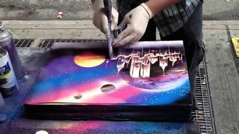 graffiti street artist painter awesome artista de rua