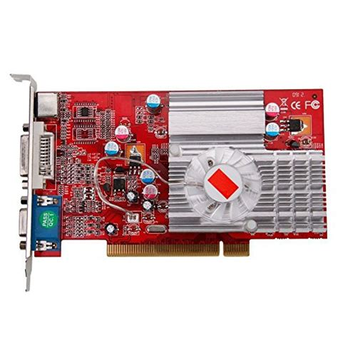 best ati graphics card ati 9000 64mb 256m ddr pci graphics card for windows 98