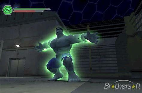free download games hulk full version hulk 2003 full game