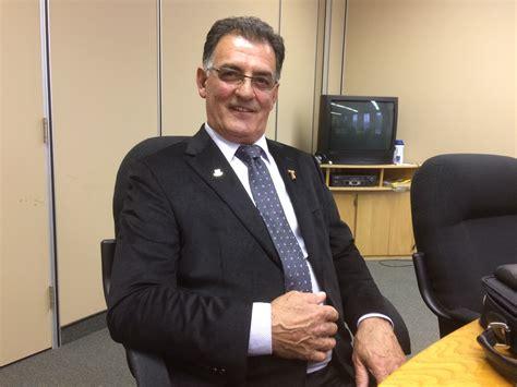 marc caron une r 233 primande pour l ancien maire de cloridorme marc