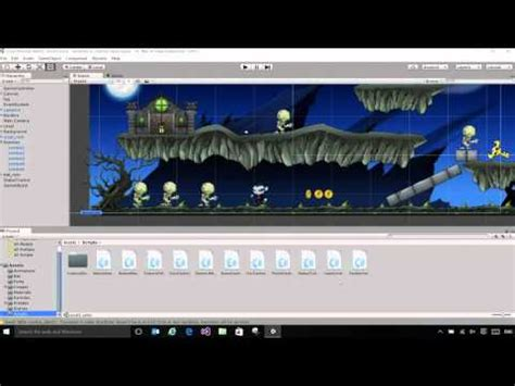 xamarin unity tutorial how to make a game in visual studio c games ojazink