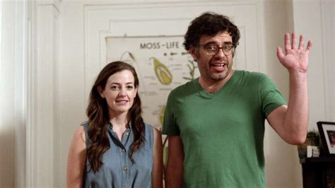 jemaine clement charlie the unicorn people places things a fine romance sfgate
