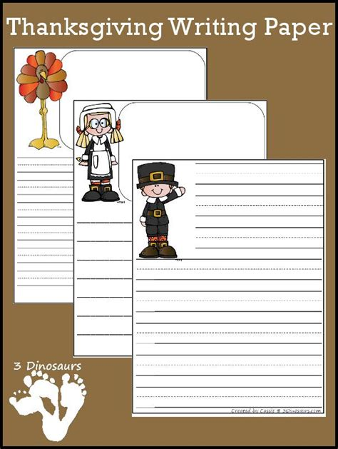 free thanksgiving writing paper 25 best ideas about thanksgiving writing on