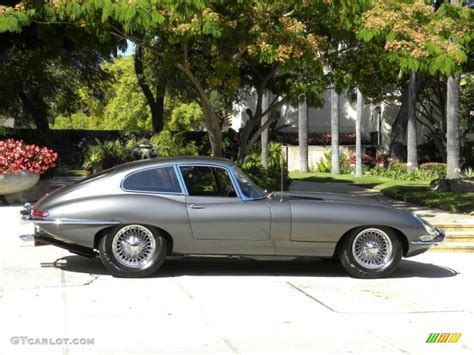 1963 opalescent gunmetal jaguar e type xke 3 8 fixed coupe 32966274 photo 12 gtcarlot