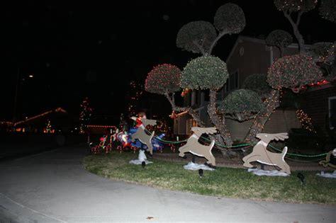 eastside costa mesa christmas lights