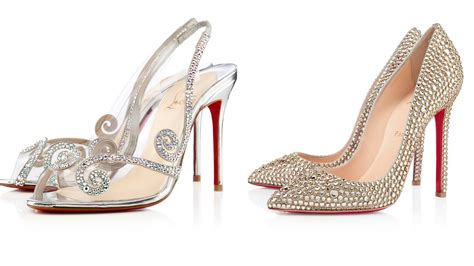 Bridal Shoes Sale by Christian Louboutin Wedding Shoes Cosmetic Ideas