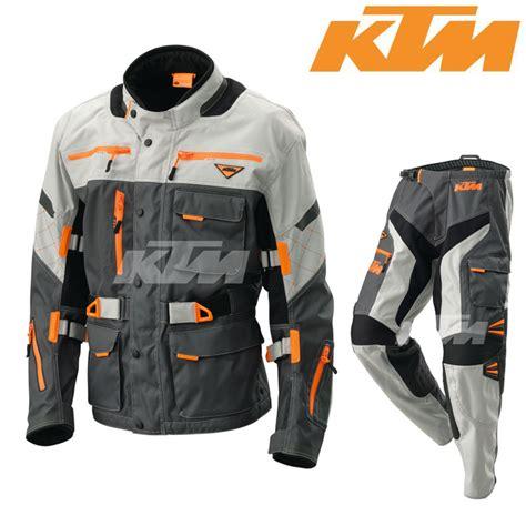 Ktm Rally Jacket Review Ktm Motorcycle Suits Enduro Cross Defender Jacket