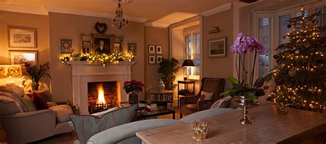Country Homes And Interiors Uk singer house chipping campden luxury cotswold rentals