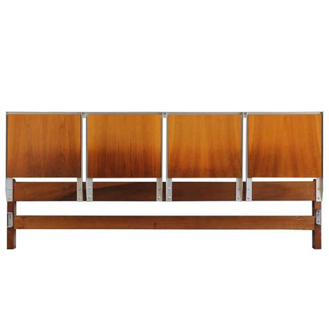 king size headboard sale king size headboard by edmund spence moving sale for sale at 1stdibs