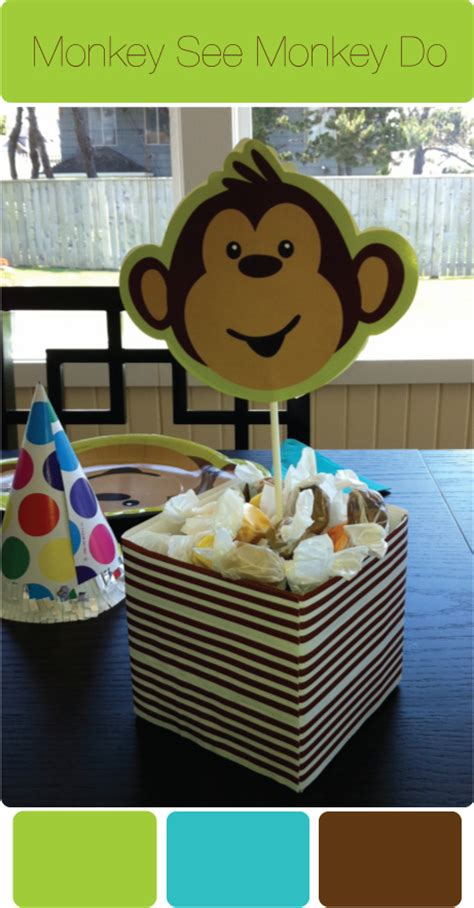 Baby Shower Ideas Monkey Theme by Baby Shower Ideas With Monkey Theme Baby Shower Decoration