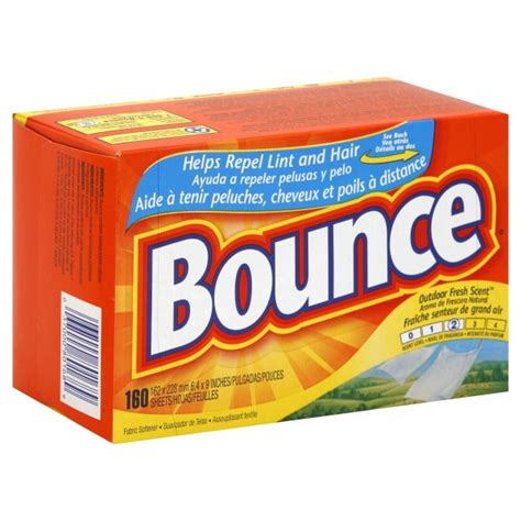 bounce dryer sheets bounce dryer sheets outdoor fresh