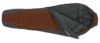 Comfort Rating Sleeping Bag by Mummy Sleeping Bag 0 Degree Comfort Rating Eureka Kaycee