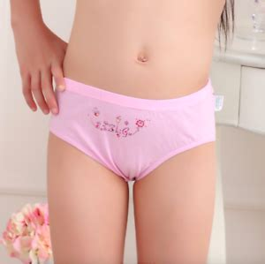 vlads little girls panties 8 13y girls boxer briefs cotton children underwear