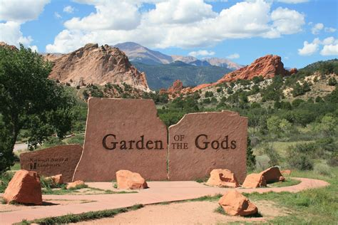 Garden Of The Gods Colorado Springs Co by 5 Things You Never Knew About Garden Of The Gods That Will