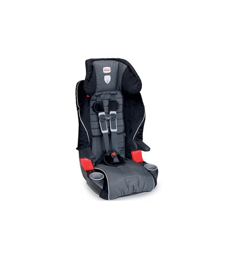 britax frontier 85 car seat cover britax frontier 85 booster car seat in onyx