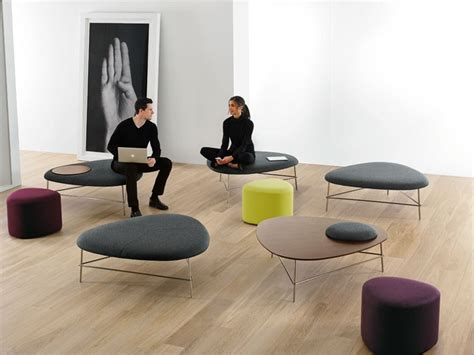 Log Table And Chairs Modern Office Trends Power Colors Modern Office Furniture