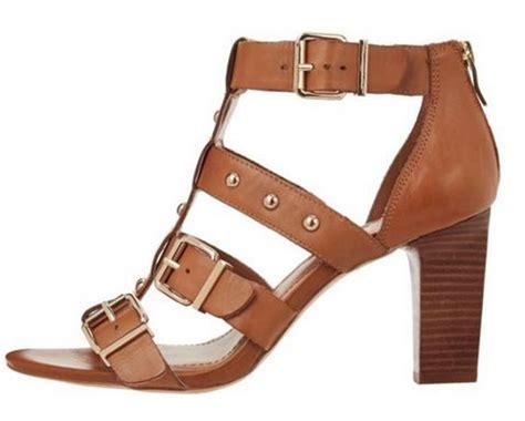brown heeled sandals womens bcbg bcbgeneration fizzy sandal heels cuoio silky