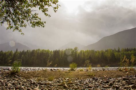 Sun Shower by Photos The Weather Network