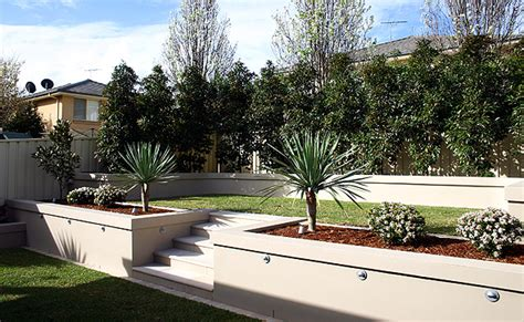 Rendered Walls Garden Design Google Search Home Rendered Garden Wall