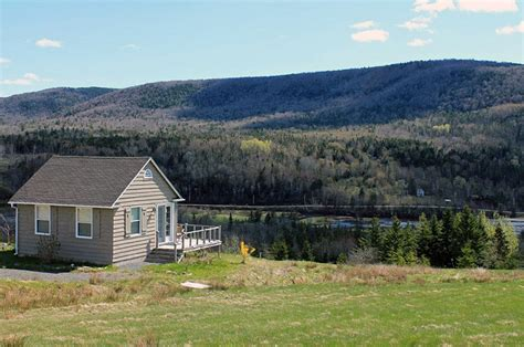 Chanterelle Country Inn Cottages Cape Breton Island Country Inn Cottages