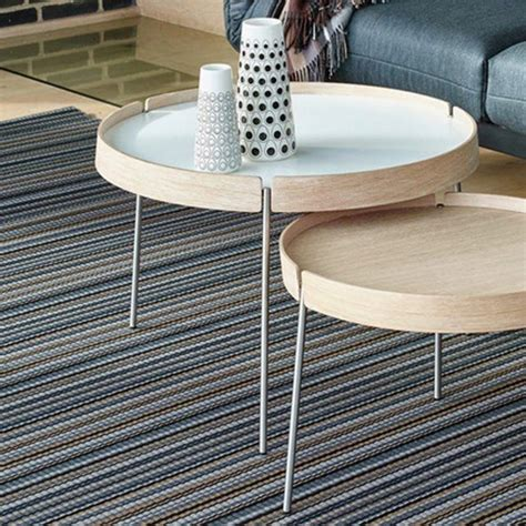 Table Gigogne Ronde 1248 by Table Gigogne Ronde Table Basse Gigogne Ronde Tables