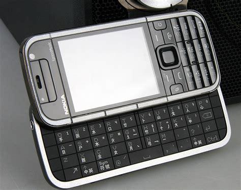 qwerty keyboard nokia phones nokia may no longer launch a full qwerty keyboard phone