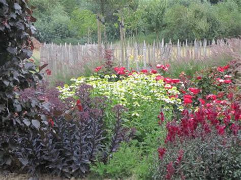 Vaste Planten Border Beplantingsplan by Beplantingsplan Tuin Plantenborder Aanleggen