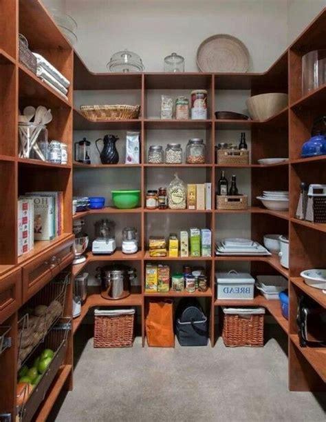 speisekammer aufbewahrung die besten 17 ideen zu speisekammer organisieren auf