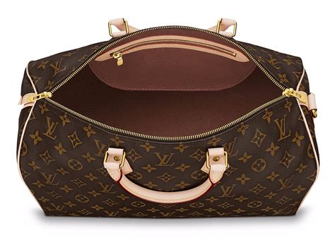 Interior Of Louis Vuitton Bag the ultimate bag guide the louis vuitton speedy bag
