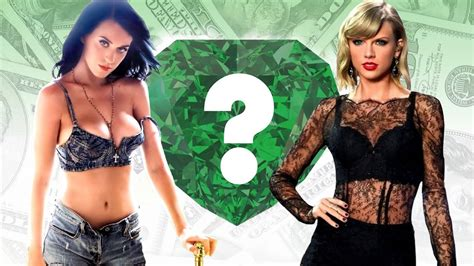 taylor swift or katy perry richer who s richer katy perry or taylor swift net worth