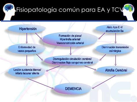 Tas Salempang E M O R Y 1138 trastorno cognitivo vascular reduciendo el riesgo de demencia