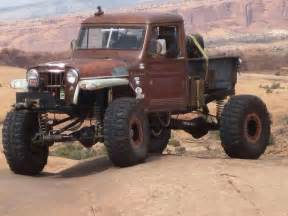 Willys Rat Rod Jeep Rat Rod Crawler School Jeep Willy Trucks