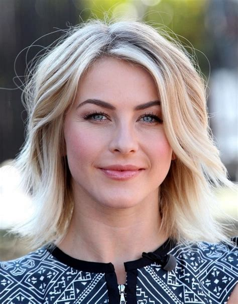 what kind of cut is julianne hough in safehaven movie changing seasons bring whole new looks college to curtin