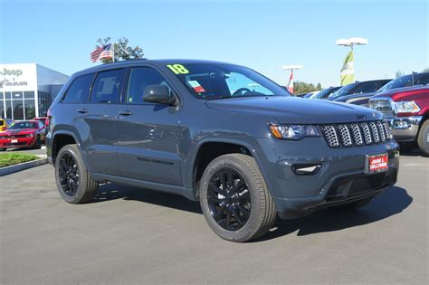 rhino jeep grand cherokee new 2018 jeep grand cherokee laredo 4d sport utility in