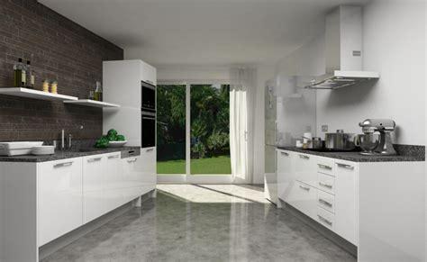el brillo de las cocina con puerta bali blanco brillo 24528 de cocinas com blog cocinas com