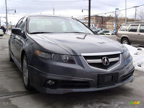 2005 anthracite metallic acura tl 3 2 26068644 gtcarlot car color galleries