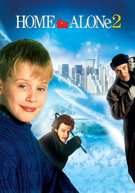 Home Alone 2 Lost In New York by Home Alone 2 Lost In New York Fanart Fanart Tv
