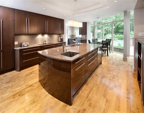 satin or semi gloss for kitchen cabinets what finish on the floor satin or semi gloss