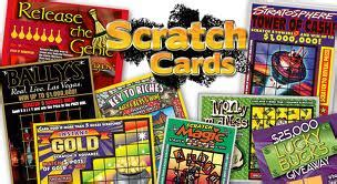 Winning Money On Scratch Cards - scratch cards archives scratch web