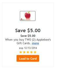 Kroger 12 Days Of Gift Cards - 12 days of christmas gift card deals at kroger bargains to bounty