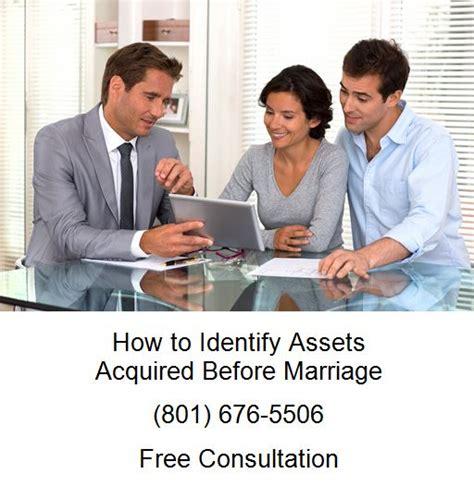 Custody before marriage