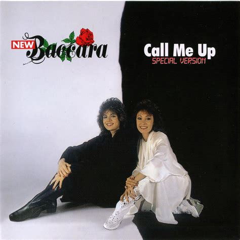 Call Me Up | call me up special version new baccara mp3 buy full