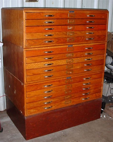 map drawer cabinet mayline company 15 drawer wood mapfile map draft drafting