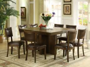 Comfortable Dining Room Sets Comfortable Dining Room Table And Chair Sets Ideas With Brown Decoration Ideas With Around Table