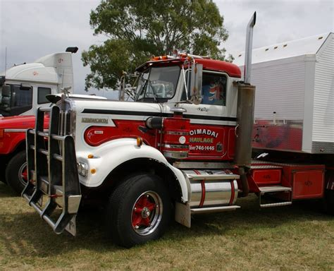 kw for sale historic trucks aths east gippsland heritage truck