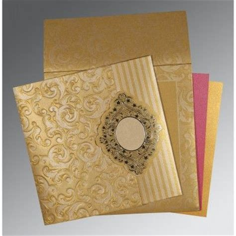 Wedding Card Materials by Wedding Card New Designs Wonderful Invitation Cards With