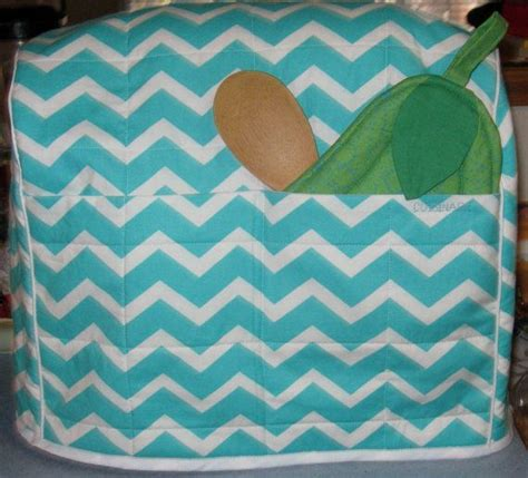 Pattern Matching Qt | 5 5 qt or 7 0 qt cuisinart stand mixer cover by