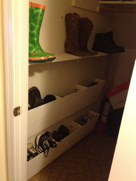 Closet Above Stairwell by 1000 Images About A Closet Stairs On