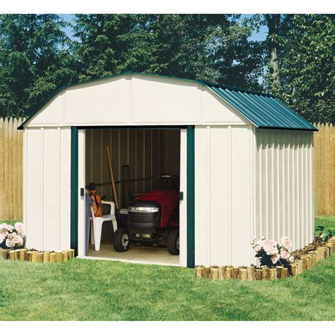 Outdoor Sheds Sears by Large Sheds Storage Buildings Sears