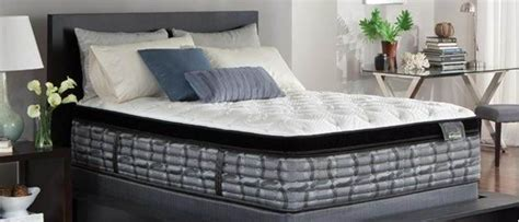 kingsdown prime collection luxury firm pillowtop king mattress